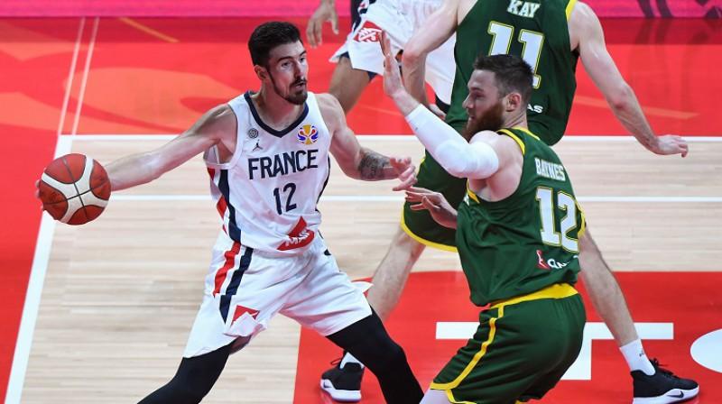 Nando De Kolo. Foto: AFP/Scanpix