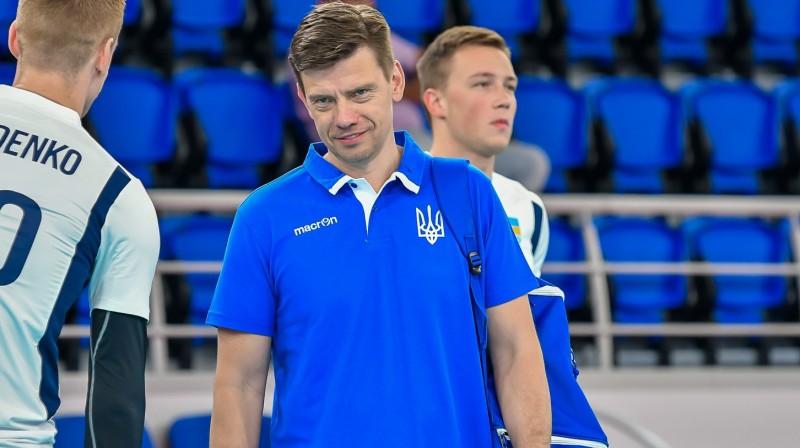 Uģis Krastiņš. Foto: Facebook.com