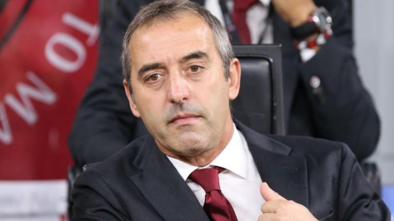 Marko Džampaolo. Foto: Sportimage/PA Images/Scanpix