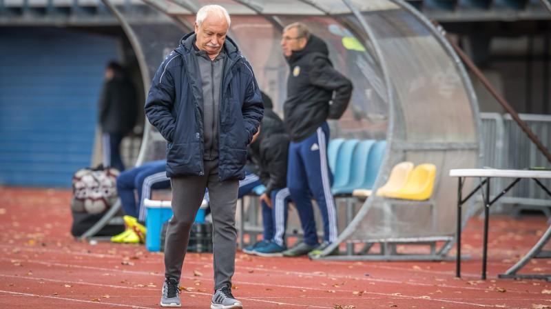 """Mihails Koņevs / Foto: Zigismunds Zālmanis, """"Riga"""" FC"""