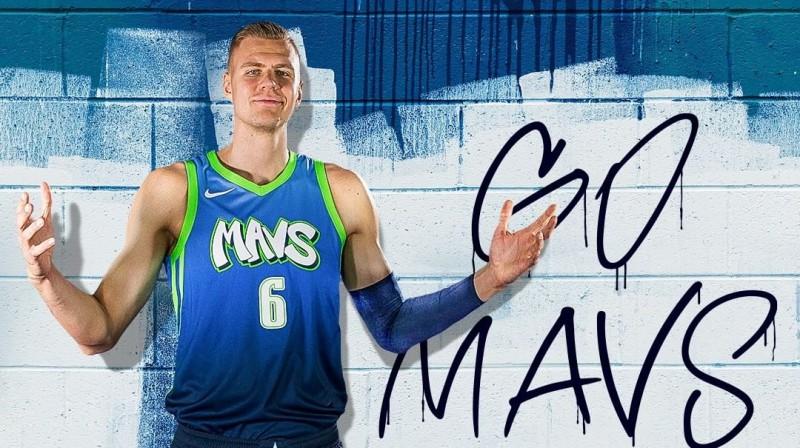 Foto: mavs.com