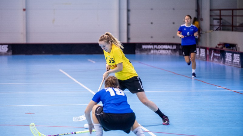 Laura Gaugere
