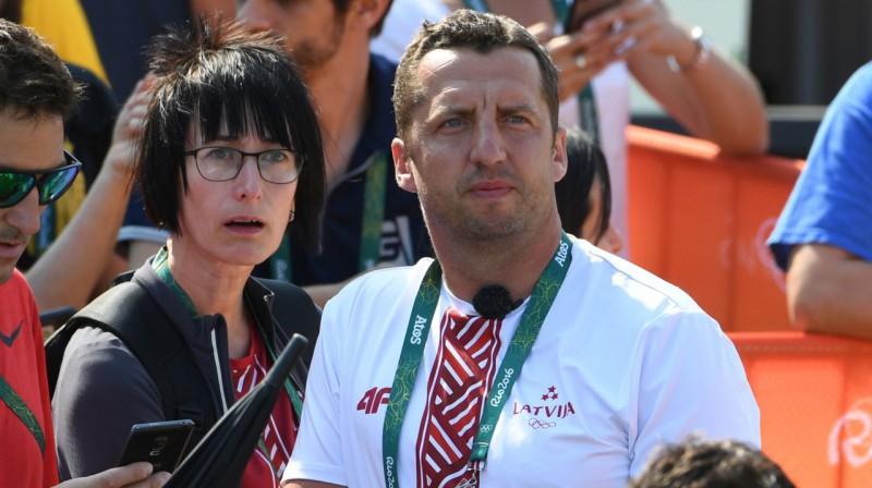 Ivo Lakučs. Foto: Romāns Kokšarovs, f64