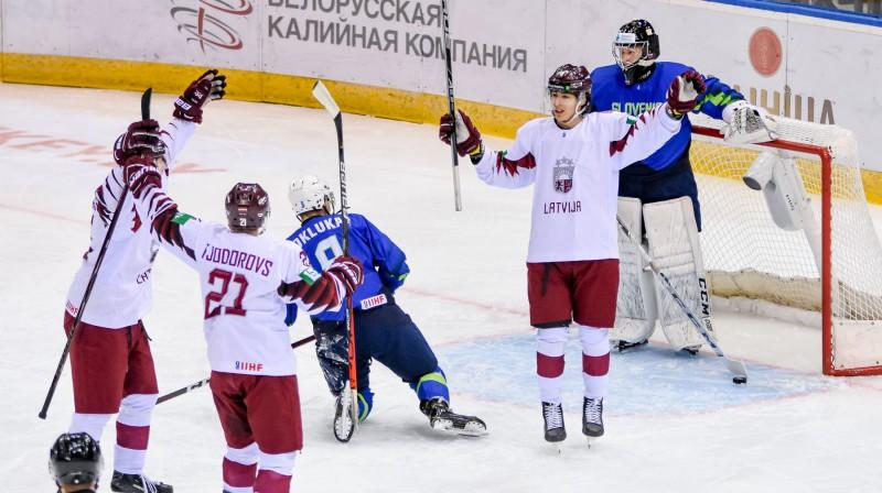 Antons Siņegubovs. Foto: LHF