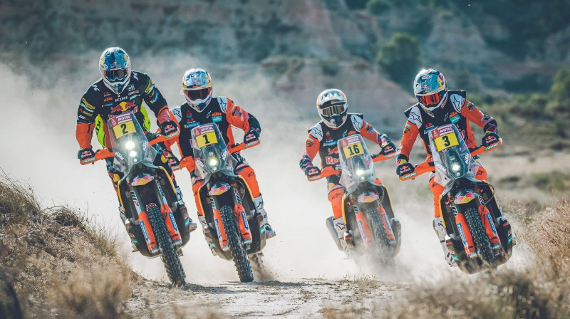 Foto: Red Bull KTM
