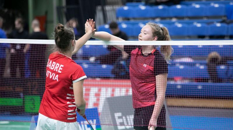 Foto: Oleg Hartsenko/Badminton Estonia