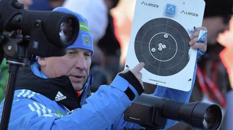 Valērijs Polhovskis. Foto: RIA Novosti
