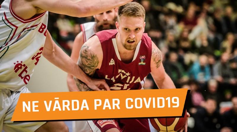 Aigars Šķēle. Foto: FIBA
