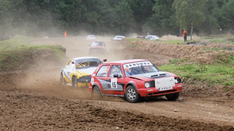 Foto: Autokross Latvia