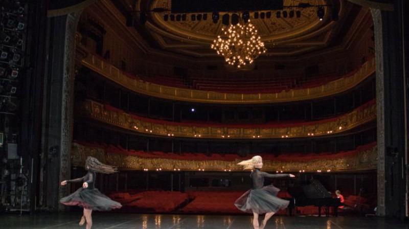 Foto: Latvijas Nacionālā opera un balets/Facebook