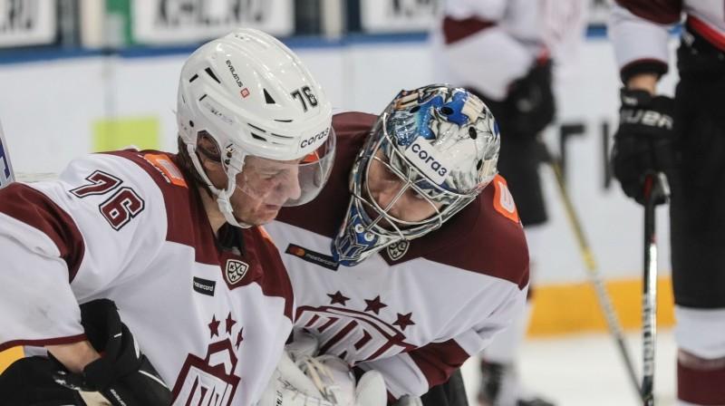 Foto: HC Dinamo Minsk, dinamoriga.lv