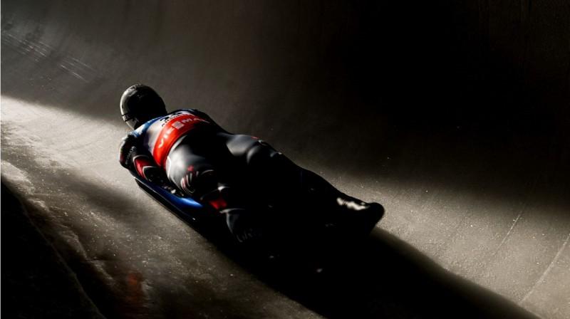 Kamaniņu sports. Foto: EPA/Scanpix