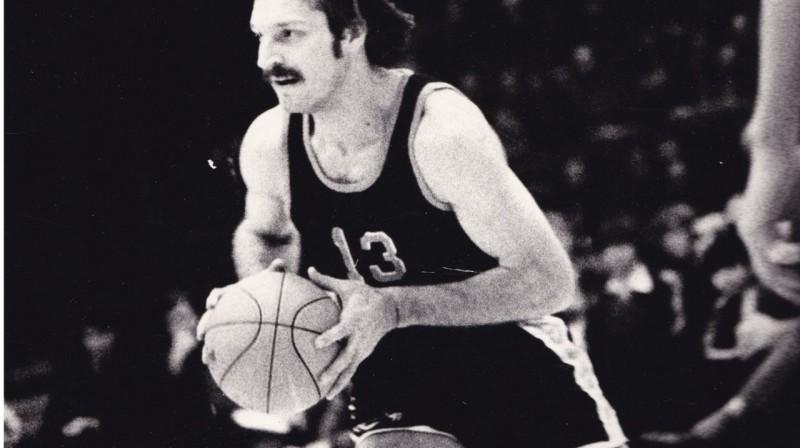Ivars Žvīgurs. Foto: Basket.lv