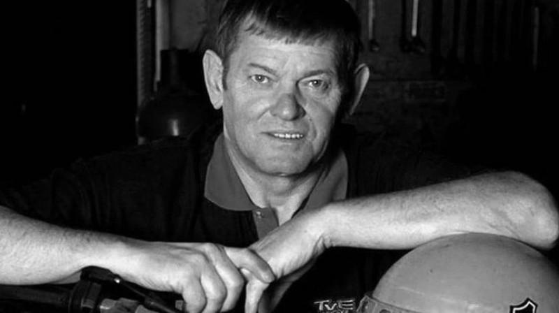 Džoels Roberts (1943-2021)