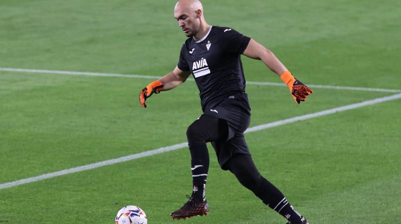 Marko Dmitrovičs. Foto: ZUMAPRESS.com/Scanpix