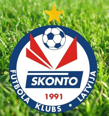 Skonto FC jauna mājaslapa
