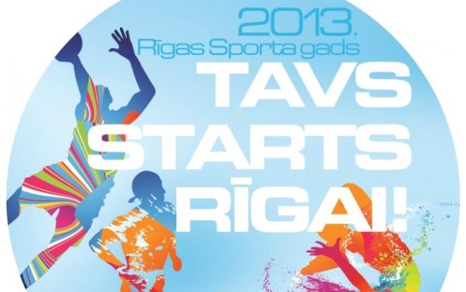 """Interesenti aicināti pieteikties dalībai konferencei """"Sports Rīgā"""""""