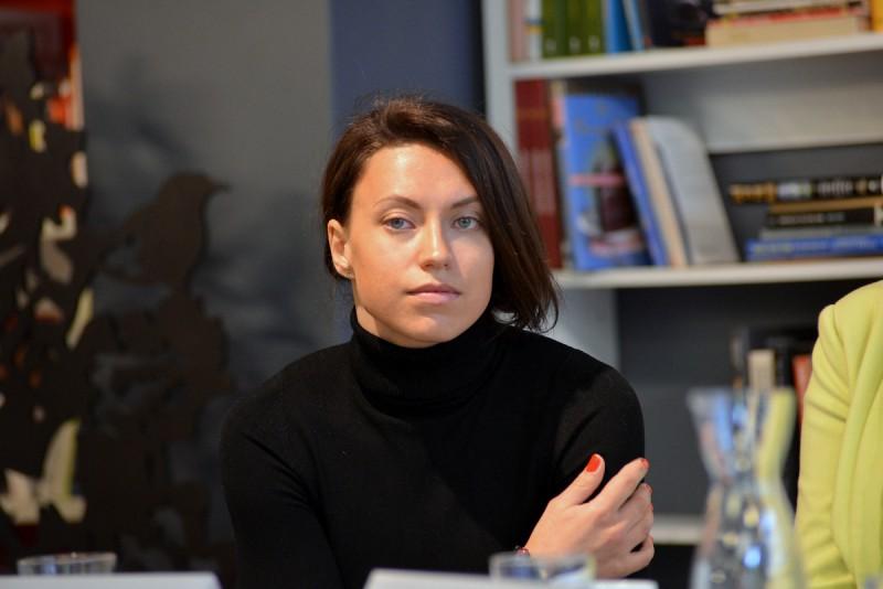 Ratiņpaukotāja Poļina Rožkova kļuvusi par pasaules ranga līderi