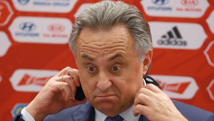 Maklarens: Krievija piesedza dopinga lietošanu
