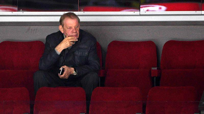 """Lipmans: """"Baltkrievi rīkojās nepareizi, nekad neļautu atlaist treneri čempionātā"""""""
