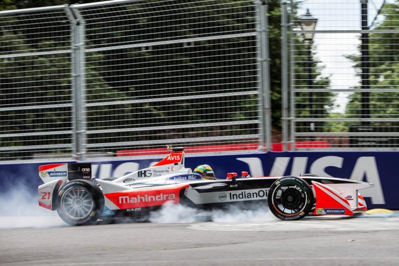 Startē trešā Formula E sezona