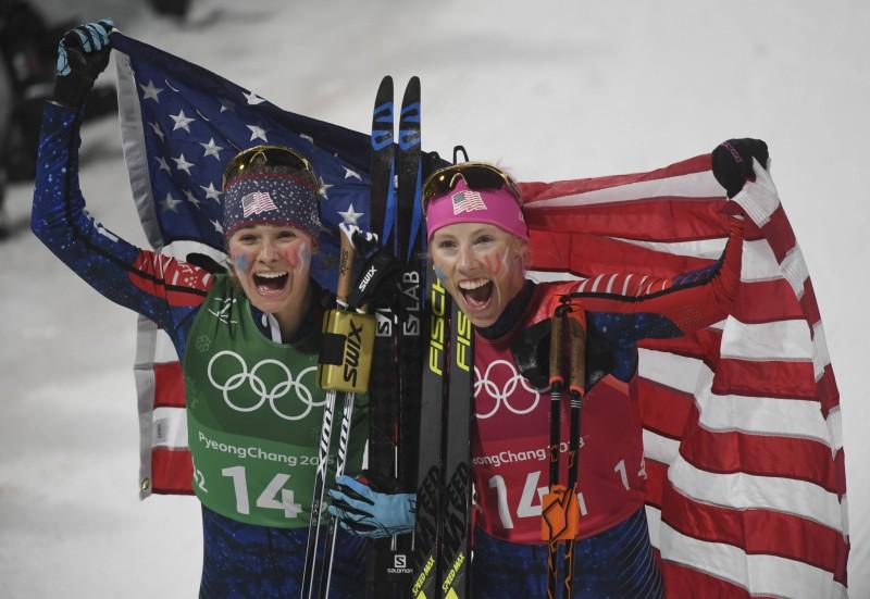 Medaļu kopvērtējums: ASV ielaužas Top5