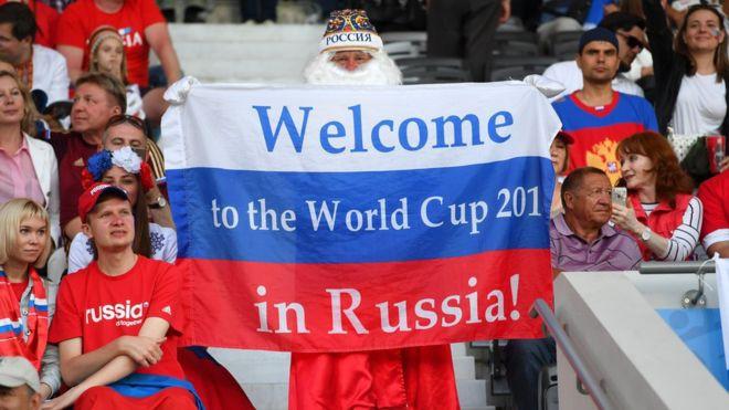 Maskavā cietis kāds Anglijas futbola izlases līdzjutējs