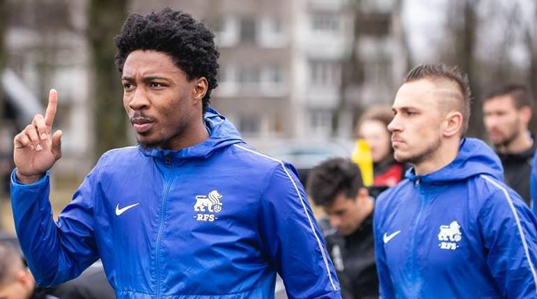 Kuadio atgriešanās Daugavpilī: perfektā RFS viesosies pie 1. līgas čempiones