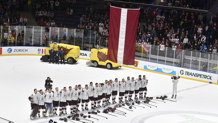 Norvēģijas mediju reakcija: pusfināla vietā kritums IIHF rangā