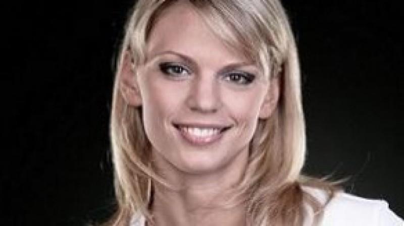 Tatjana Troina Foto: www.tttriga.lv