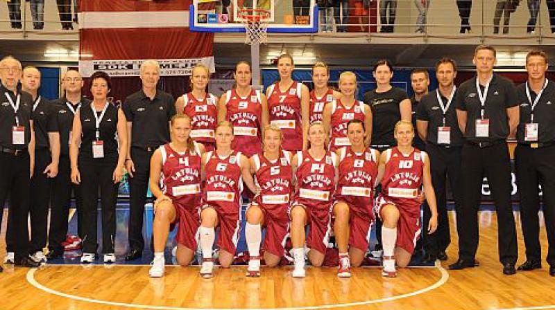 Foto: EuroBasketWomen2009.com