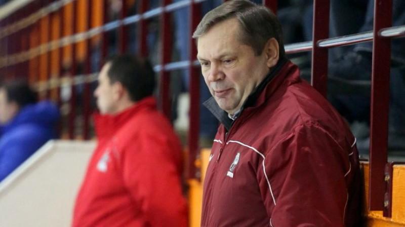 Leonīds Beresņevs Foto: Mārtiņš Aiše