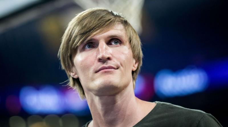 Andrejs Kiriļenko. Foto: SIPA / Scanpix