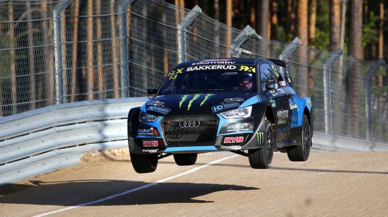 Foto: FIA World RX