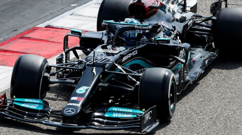 Foto: Mercedes-AMG Petronas Formula One Team