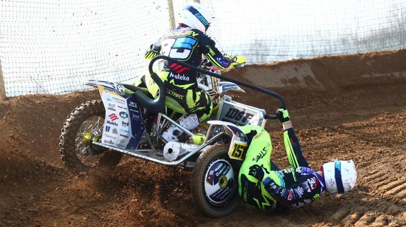 Kaspars Stupelis. Foto: fotocrossimagine.com