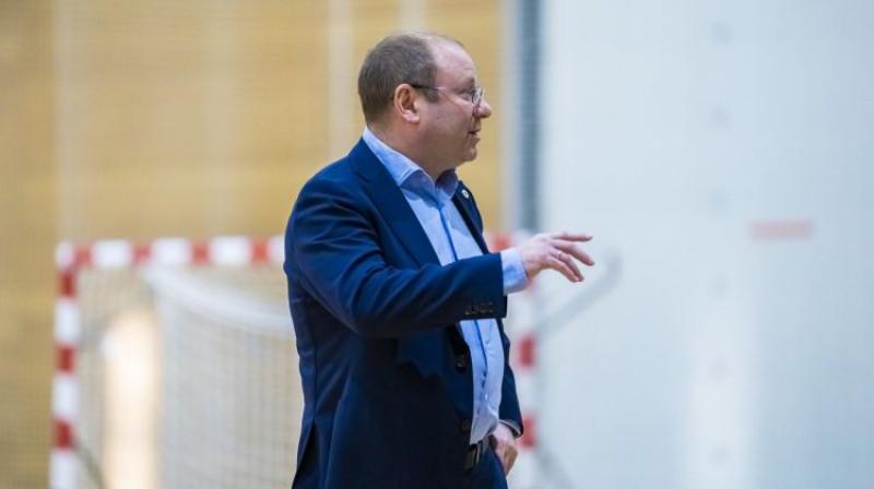 Arturs Šketovs. Foto: LFF