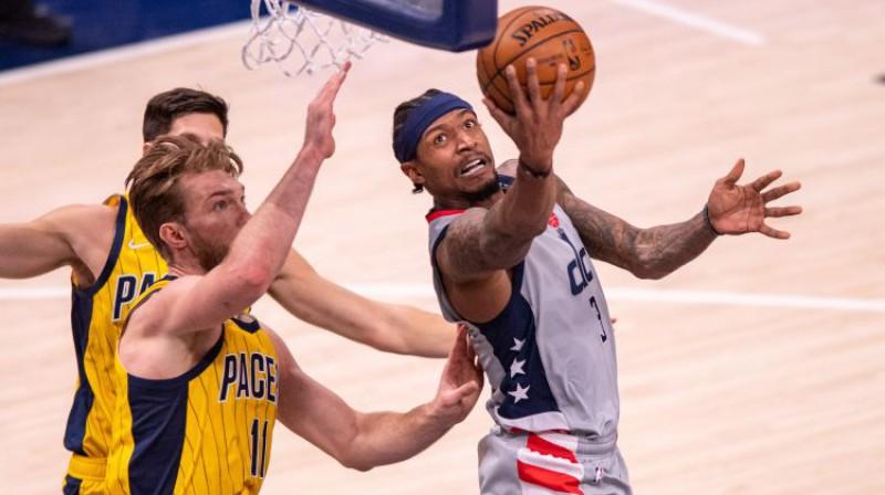 Bredlijs Bīls. Foto: USA Today Sports/Scanpix