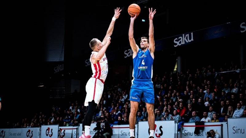 Ojārs Siliņš (#4). Foto: FIBA