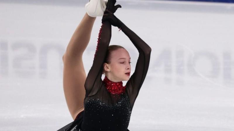 Foto: Oļegs Ņikišins/ISU