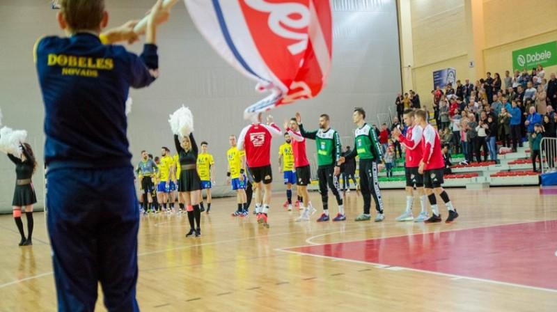 Foto: Latvijas handbola federācija.